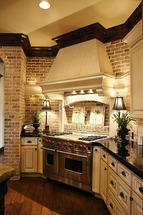 Southern Kitchen Design Style