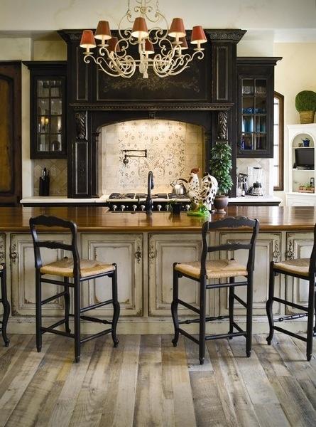 Southern Kitchen Design - Kitchen Design Ideas