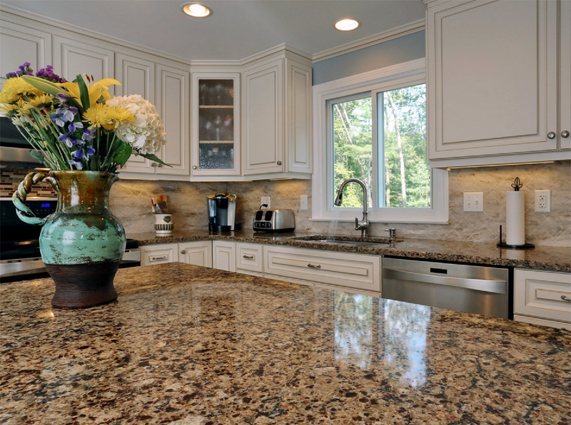 What Is The Best Quartz Countertop Color For Dark Cabinets