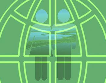 green/eco-friendly