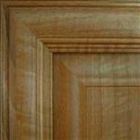 traditional kitchen laminate door