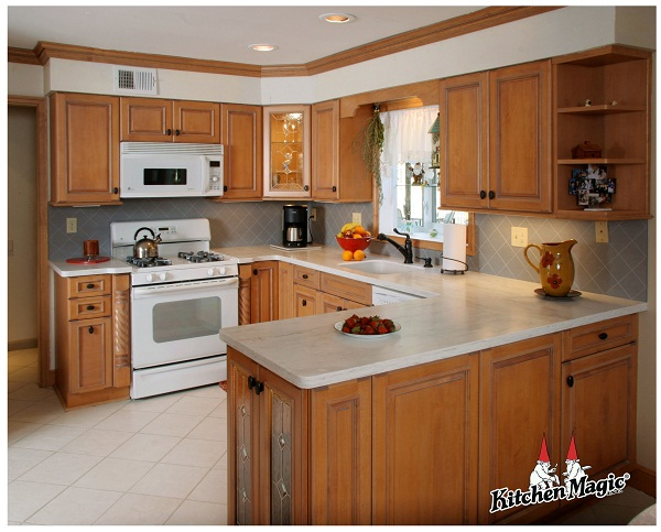 Kitchen Remodel Ideas for When You Don\'t Know Where to Start