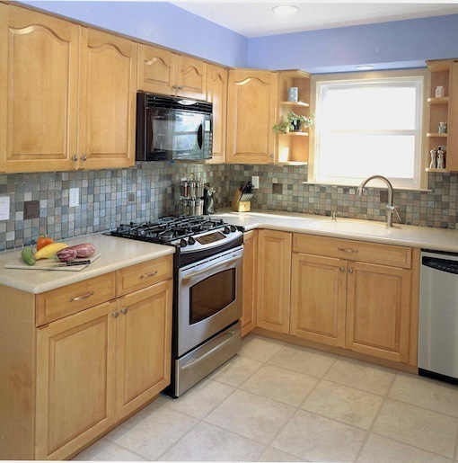 Choosing A Cabinet Refacing Company: All Refacing Jobs Are
