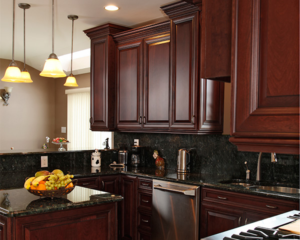 5 Cabinet Finishes For That Perfect Finishing Touch