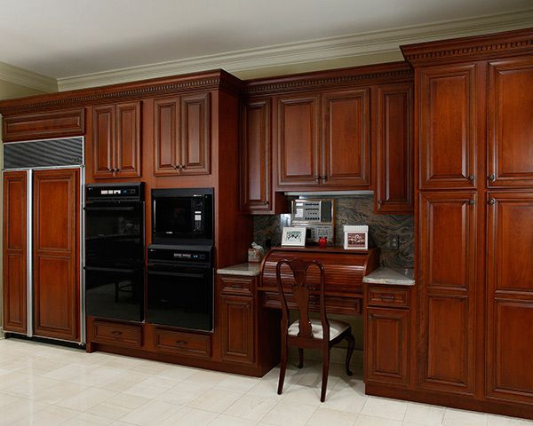 clean cabinets look new forever