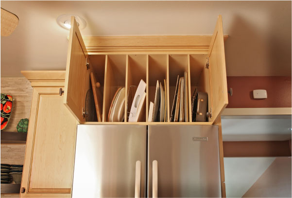 4 Ways To Get Creative With Your Storage Space