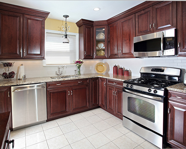 bring your kitchen to new heights with ceiling height cabinets. Black Bedroom Furniture Sets. Home Design Ideas
