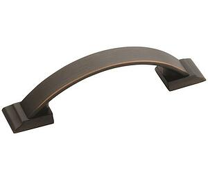 Candler Oil Rubbed Bronze Pull