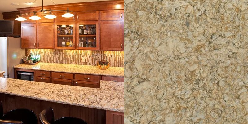 Cambria Quartz Countertop_Buckingham