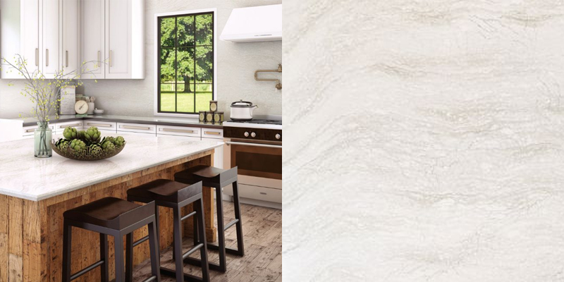 Cambria Quartz Countertop_Ironsbridge