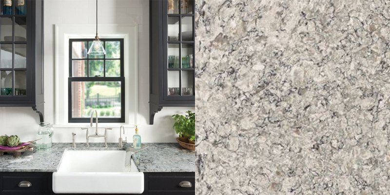 Cambria Quartz Countertop_Praa Sands