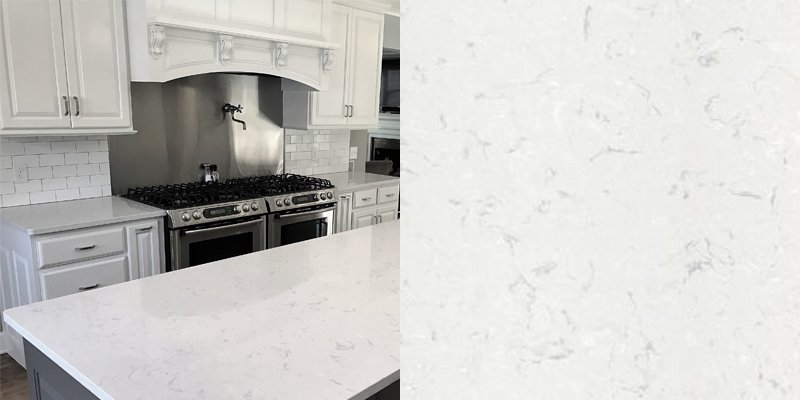 Cambria Quartz Countertop_Swanbridge