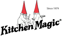 Kitchen Magic Mobile Logo