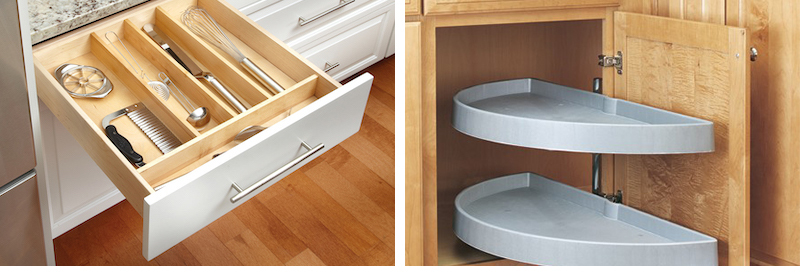 Kitchen Magic Storage Solutions