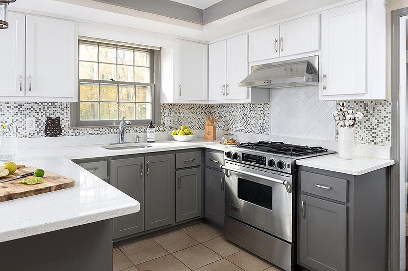 5 Most Popular Kitchen Cabinet Colors and Styles