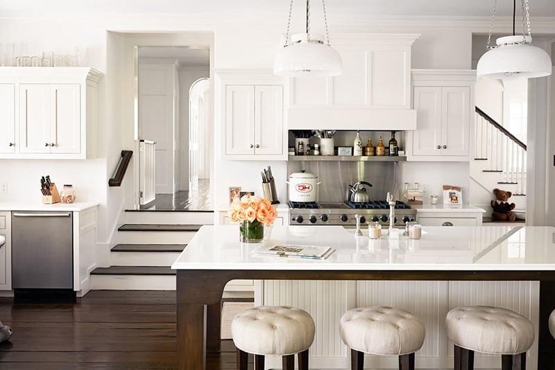 Alec Baldwin's Kitchen