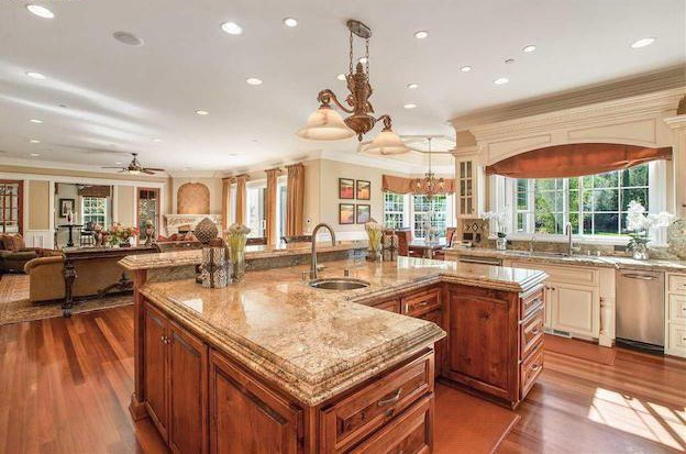 Steph Curry's Kitchen