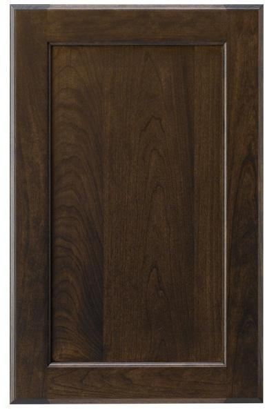 Classic Flat Panel Style
