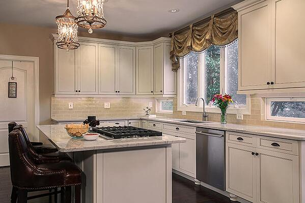 Art Deco Kitchen Ideas