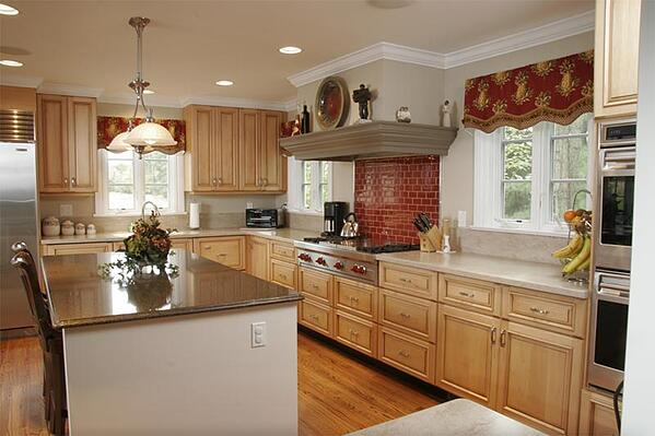 mix and match kitchen countertops