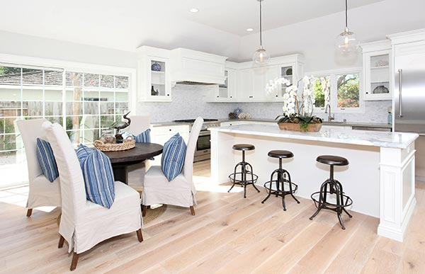 kitchen beach design