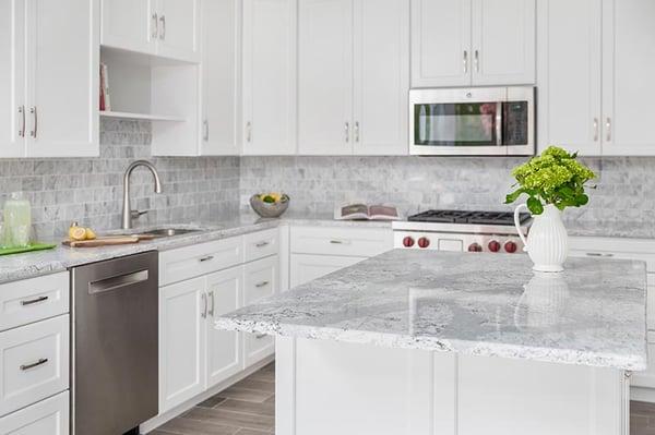 Durable Cambria Kitchen Countertop