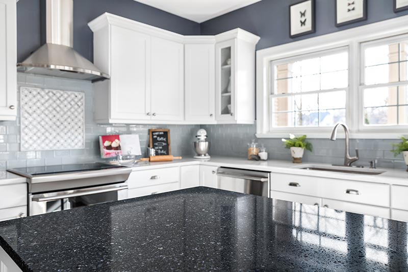 Is there a difference between cambria silestone corian quartz