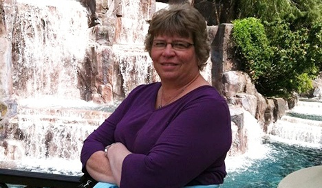 Cindy Litzenberger is Administrator of Culinary Arts at Northampton Community College