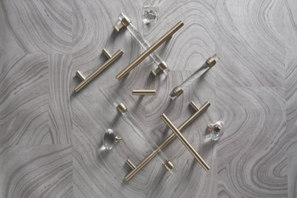 Amerock Glacio Cabinet Hardware Collection
