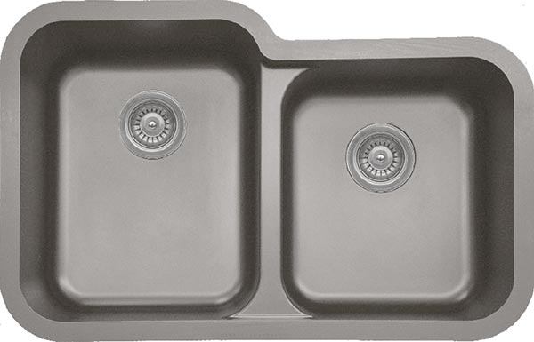 concrete quartz kitchen sink