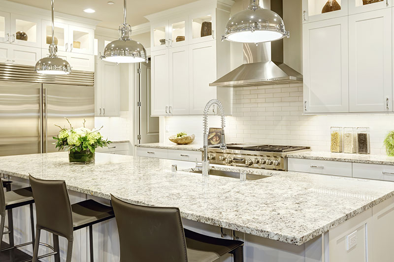 Countertop Edge Prices