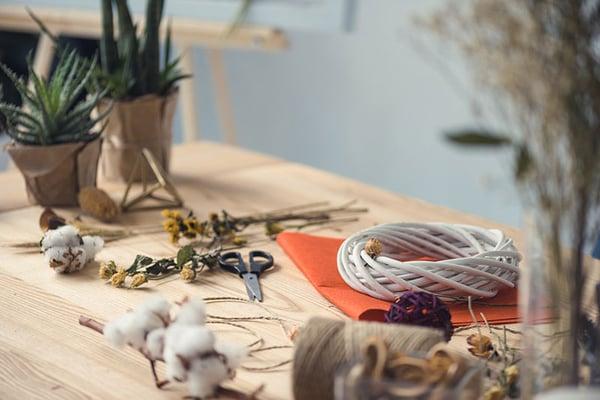 DIY Kitchen Crafts