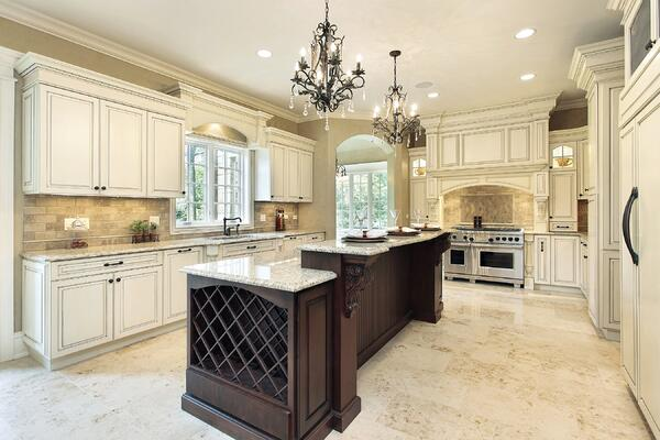 Professional Kitchen Remodeling