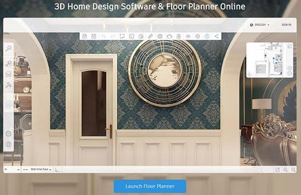 Easyhome Homestyler Desgin App