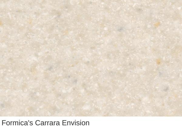 Formica Laminate Carrara Envision