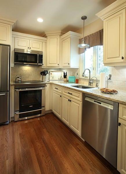 Pergo Laminate Kitchen Flooring