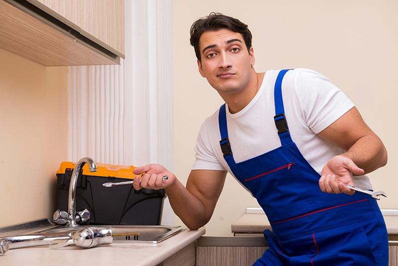 Unrealiable Kitchen Contractor