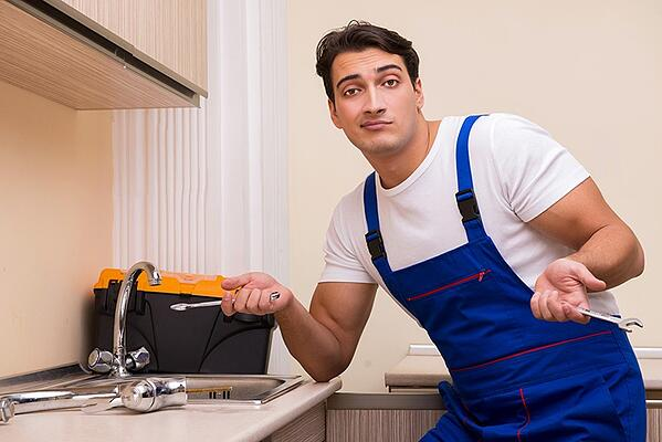 Unrealiable Kitchen Contractor