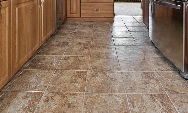 Do I Have to Do My Kitchen Floor Before Refacing?