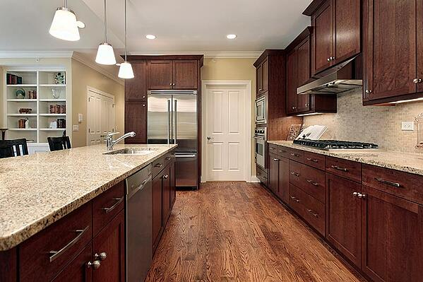 Dark Color Scheme Work For Your Kitchen