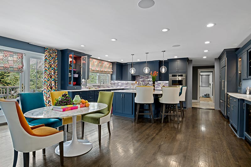 Integrated Kitchen Living Spaces It S All About Being Open