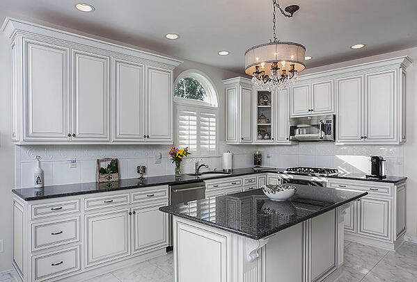 What's the Best Kitchen Countertop: Corian, Quartz or Granite?