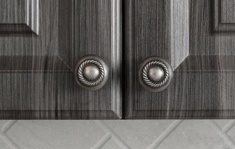 New Kitchen Cabinet Knobs