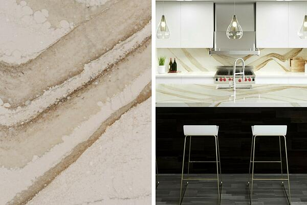 Brand New Cambria Quartz Designs For Kitchens