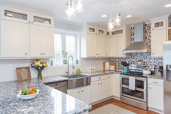 Kitchen Cabinet Refacing Inspitation