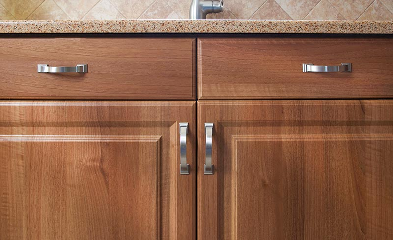 Top Cabinet Hardware Knobs, Pulls, and Handles