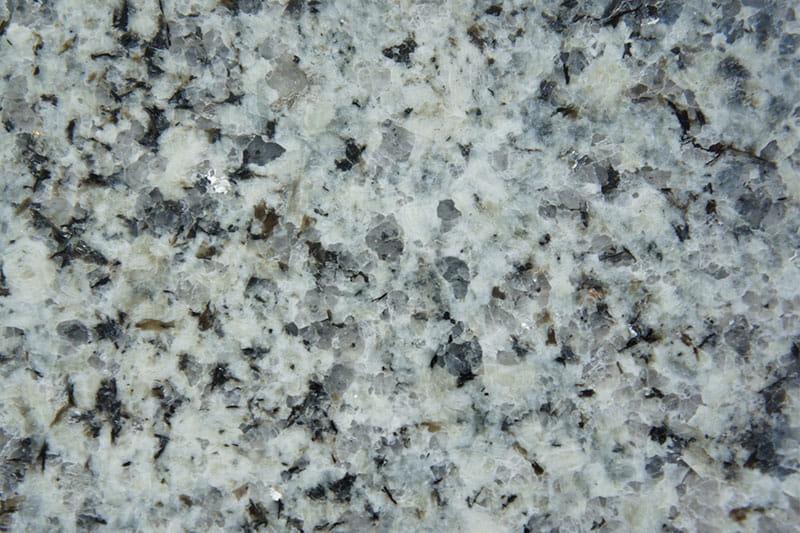 Azul Platino Granite Swatch Detail