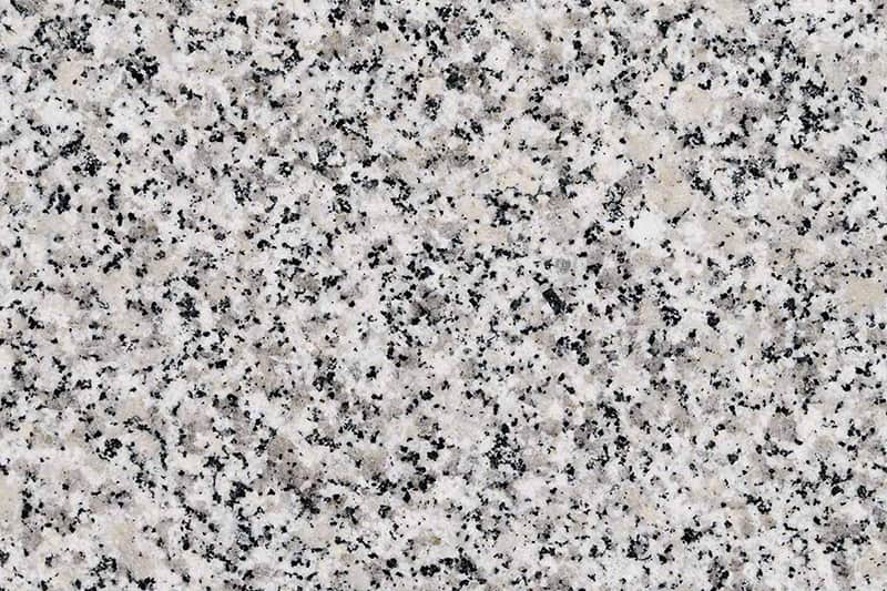 Luna Pearl Granite Detail
