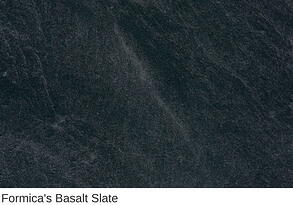 Formica in Basalt Slate