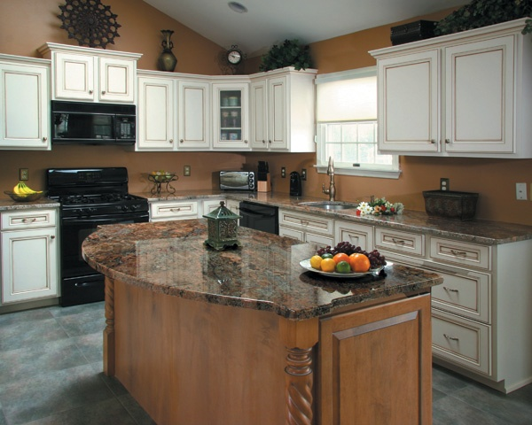 Things You Didn't Know About Cabinet Refacing